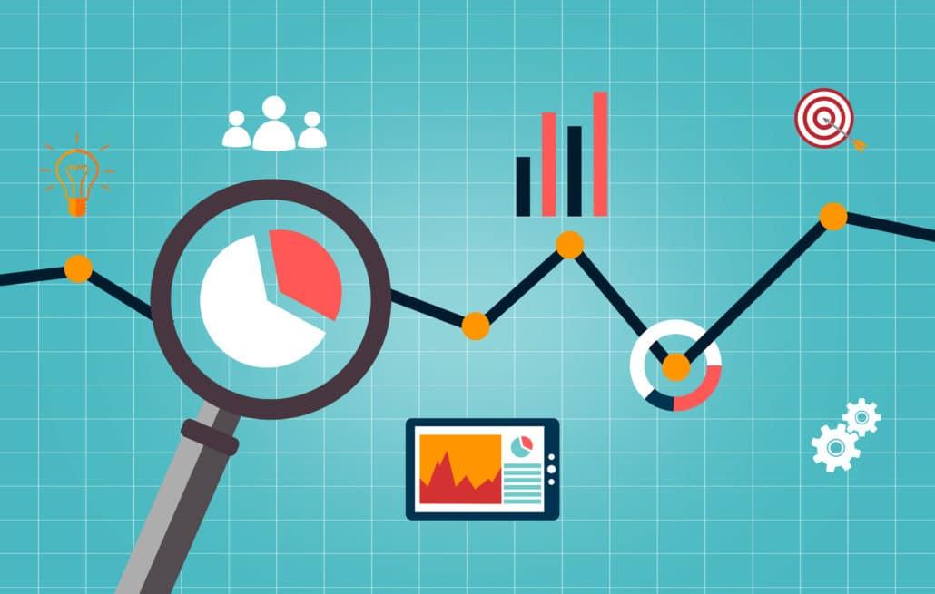 graphique KPI